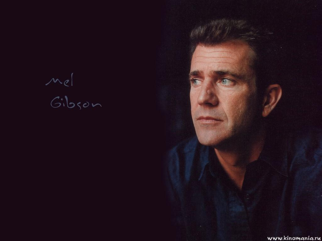 Mel Gibson Wallpaper 3   1024 X 768 stmednet 1024x768