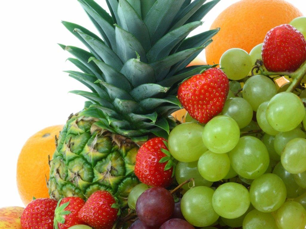 Fresh fruit wallpaper - Fruit Wallpapers Free Strawberry Wallpapers Desktop Wallpapers