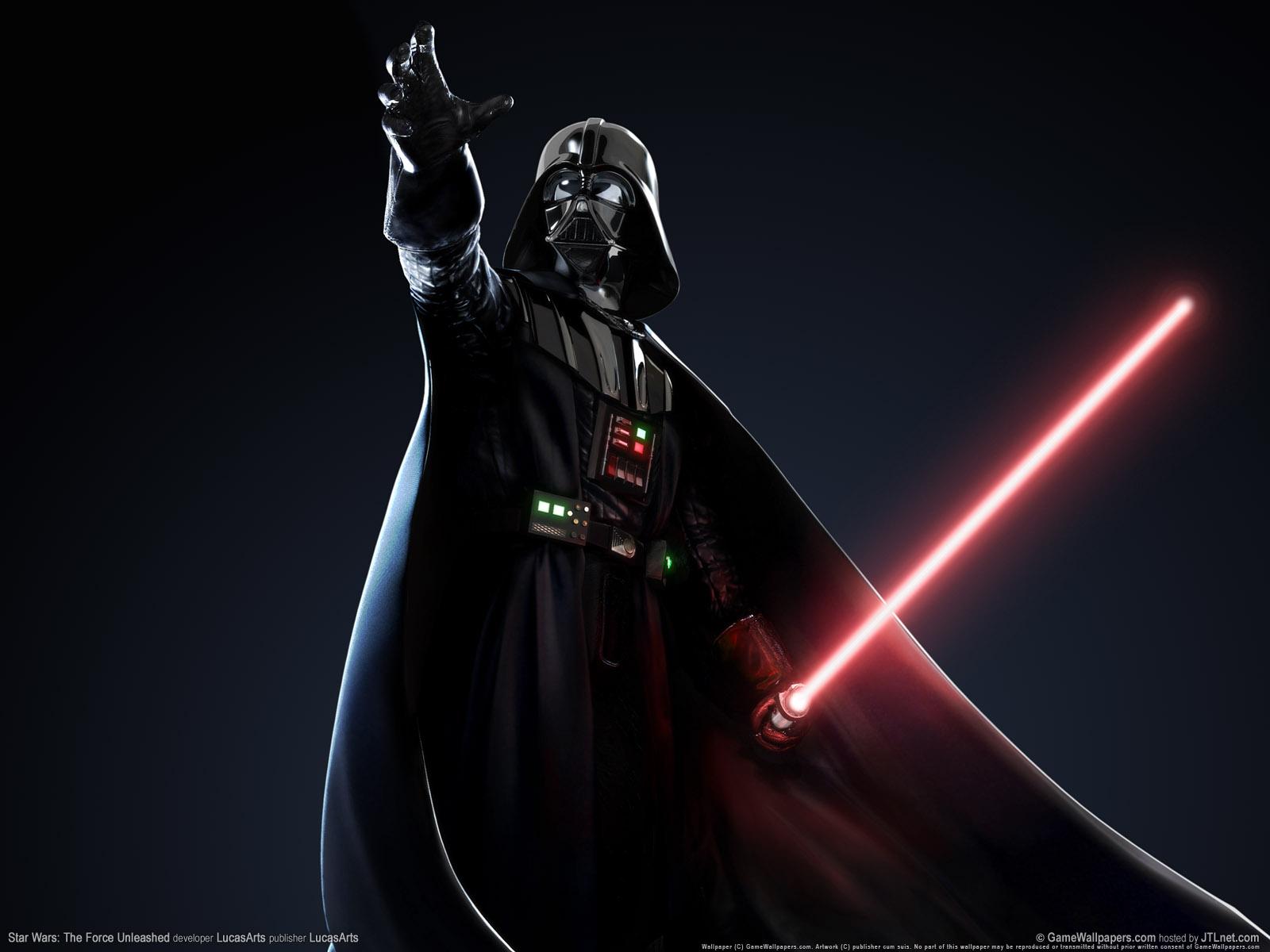 Fondos de pantalla de Star Wars HD   Taringa 1600x1200