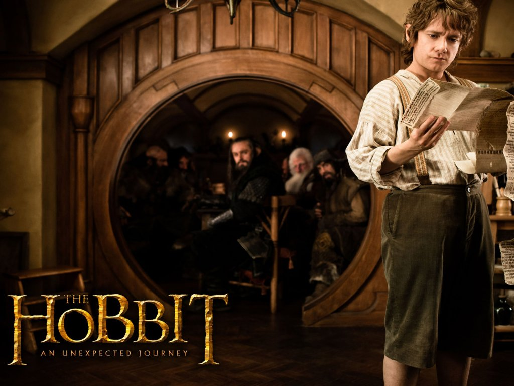 The Hobbit Wallpaper 1024x768 Wallpapers 1024x768 Wallpapers 1024x768