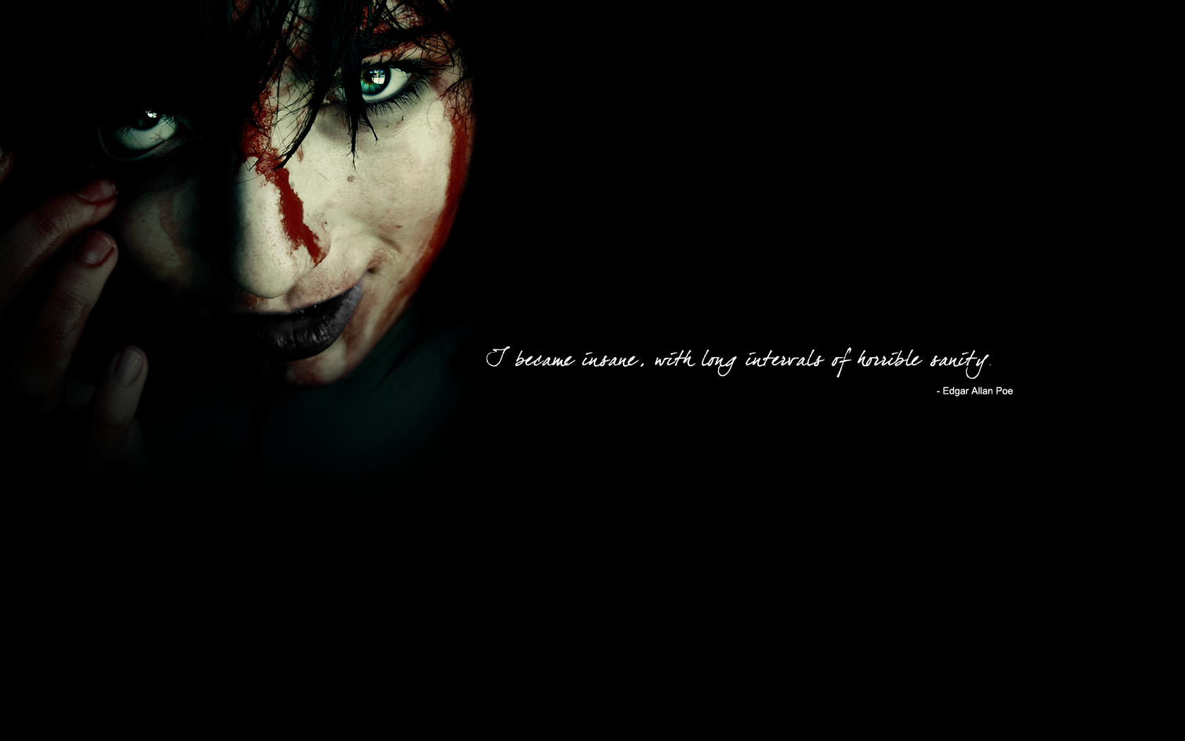 Quotes Edgar Wallpaper 1680x1050 Quotes Edgar Allan Poe 1680x1050
