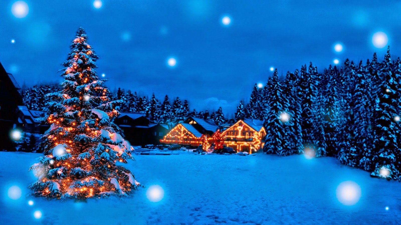Christmas Desktop Wallpapers   Top Christmas Desktop 1600x900