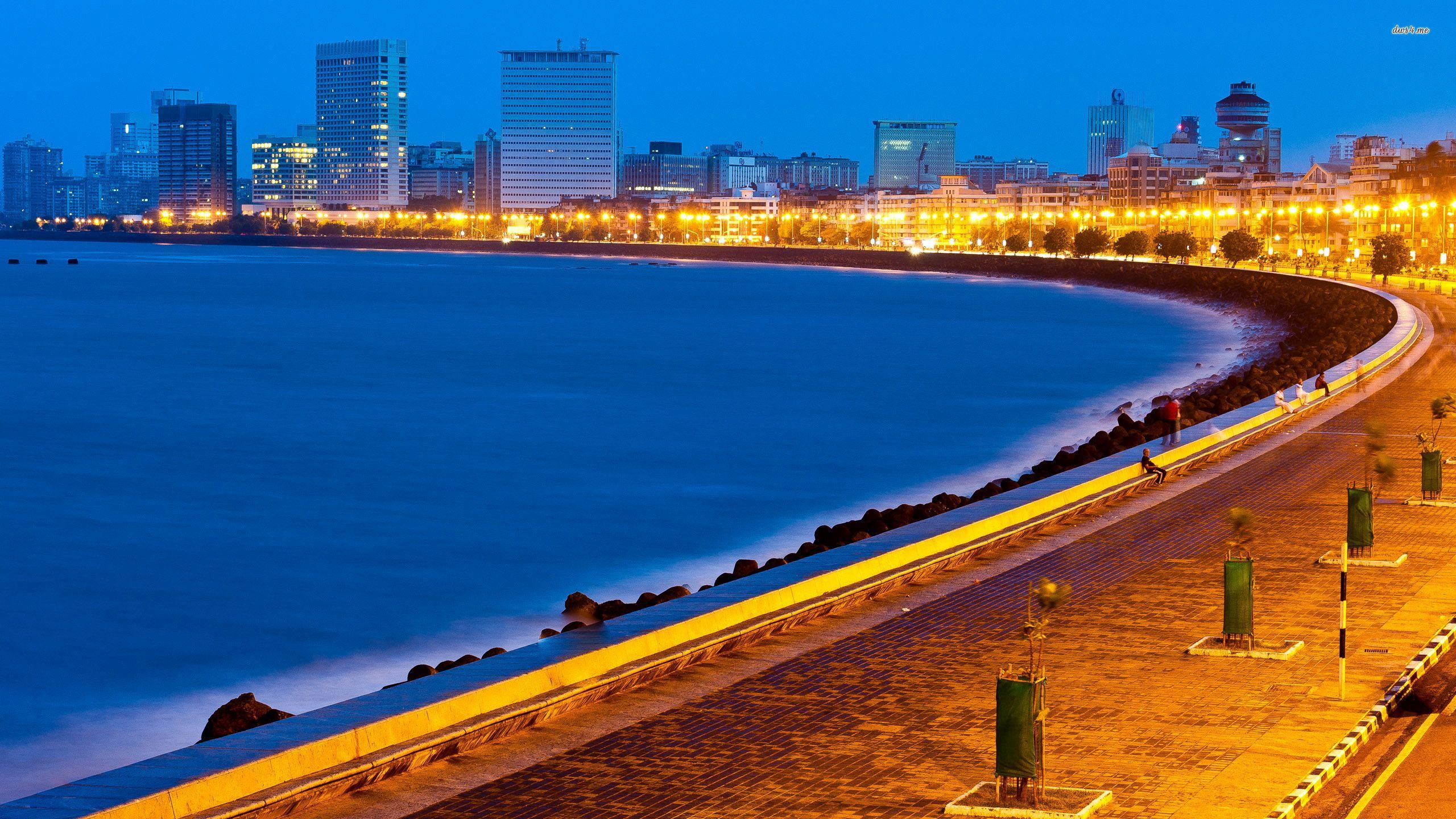 Mumbai Wallpapers HD Wallpapers Available For Download 2560x1440