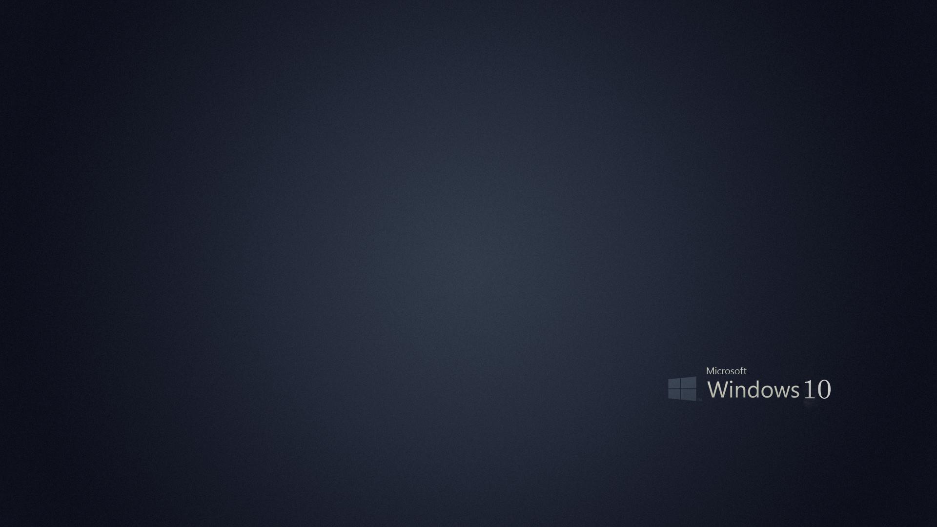 Windows 10 HD Wallpapers