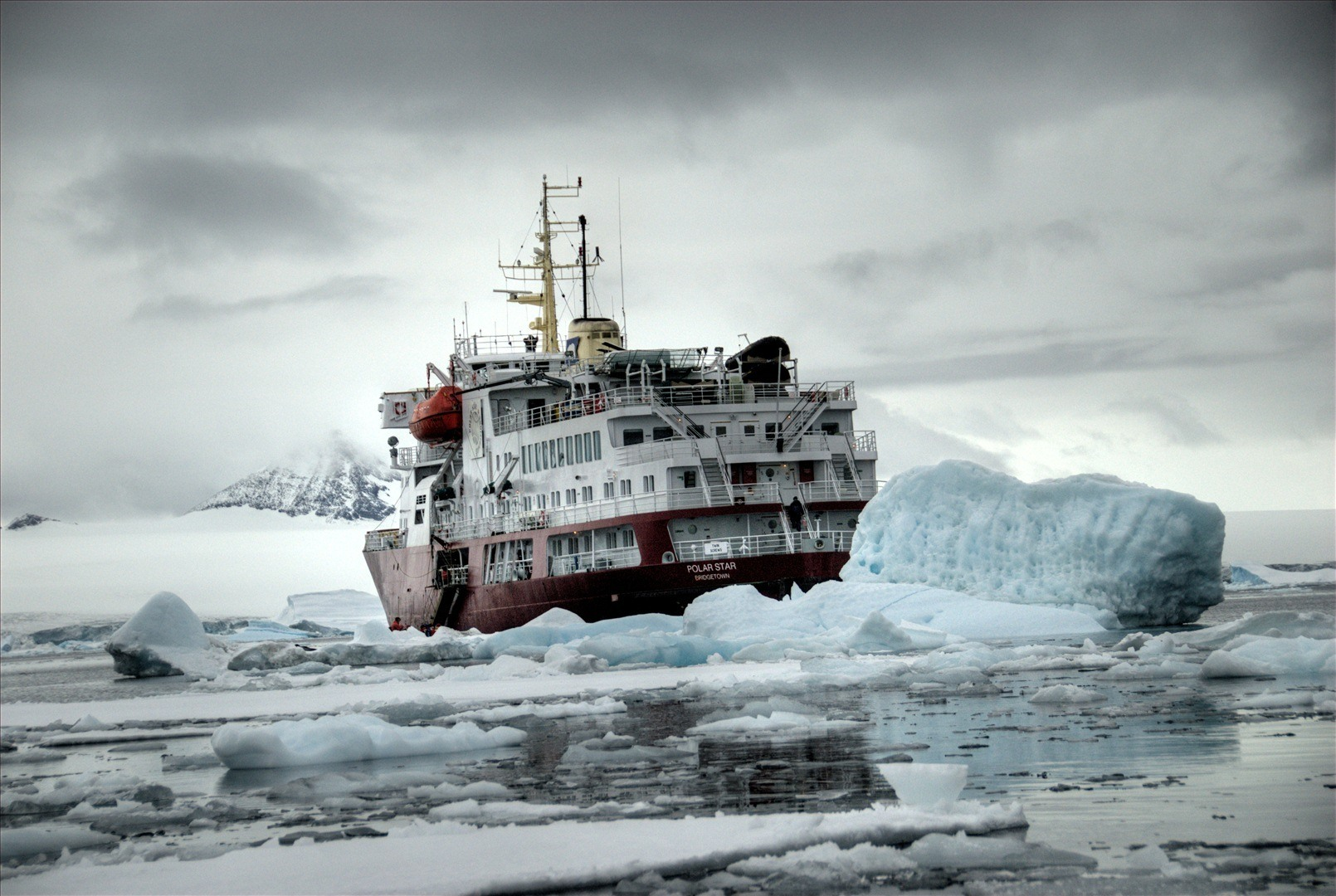 Cruise to Antarctica Wallpaper Travel HD Wallpapers 1610x1080