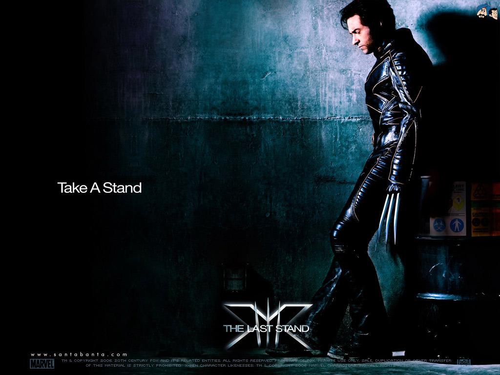 X Men The Last Stand Movie Wallpaper 17 1024x768
