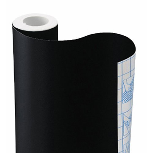 Sticky Back Chalkboard Contact Paper Roll 1775 X 295 Great for Walls 500x500