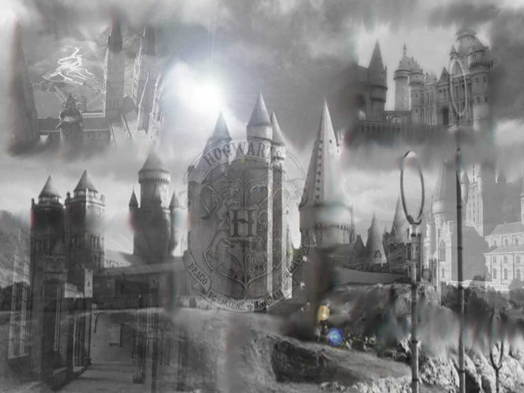 Hogwarts Castle Wallpaper Wallpapersafari