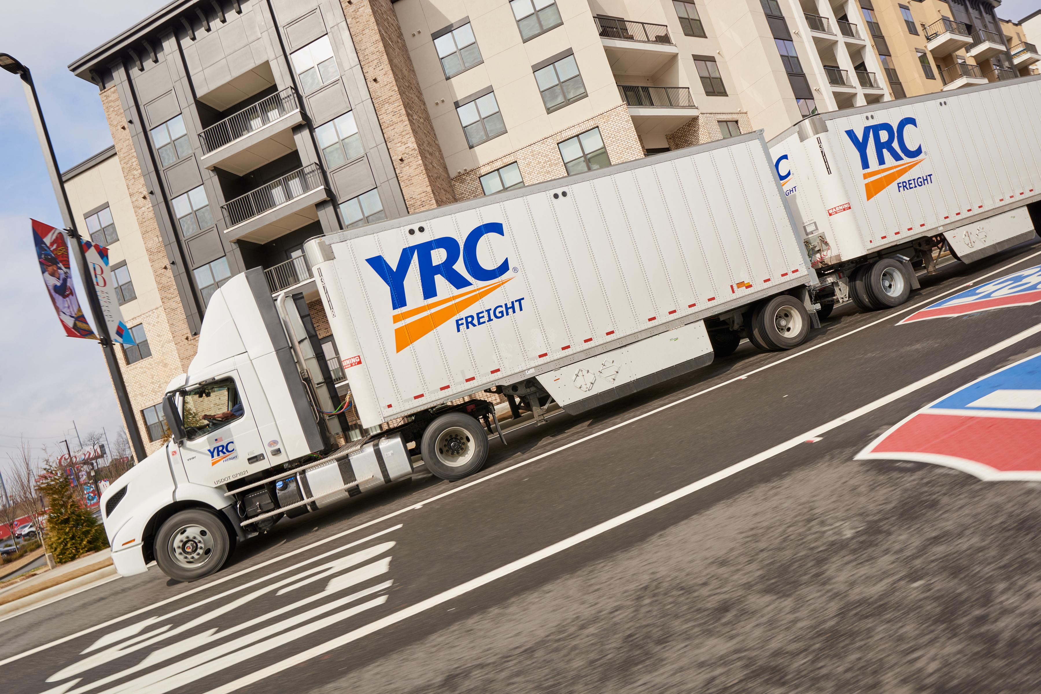 Logos and Photos YRC Freight   LTL Carrier Since 1924 3600x2402