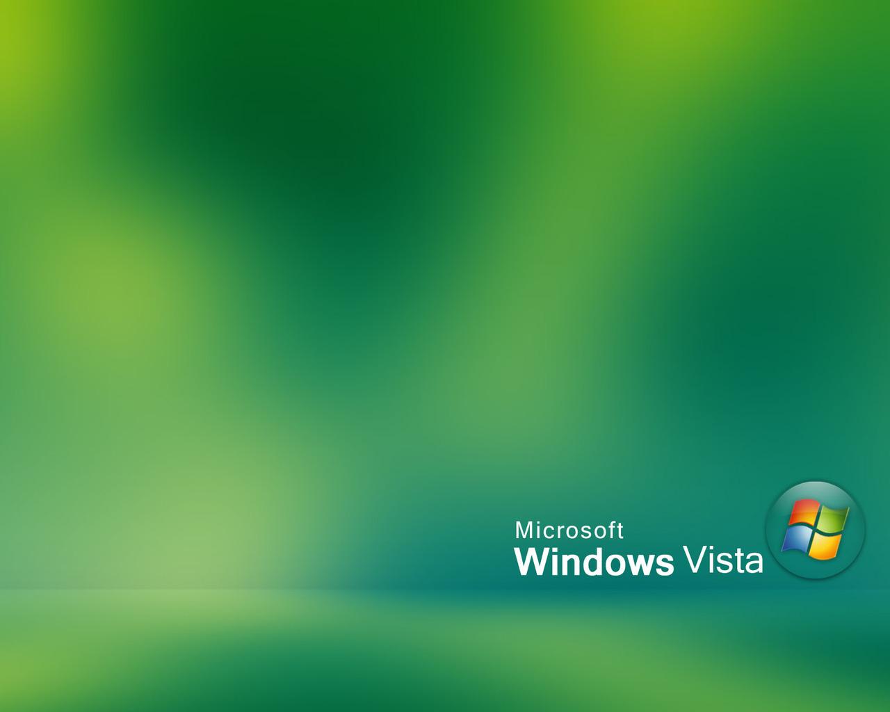 1920x1200 windows vista green - photo #8