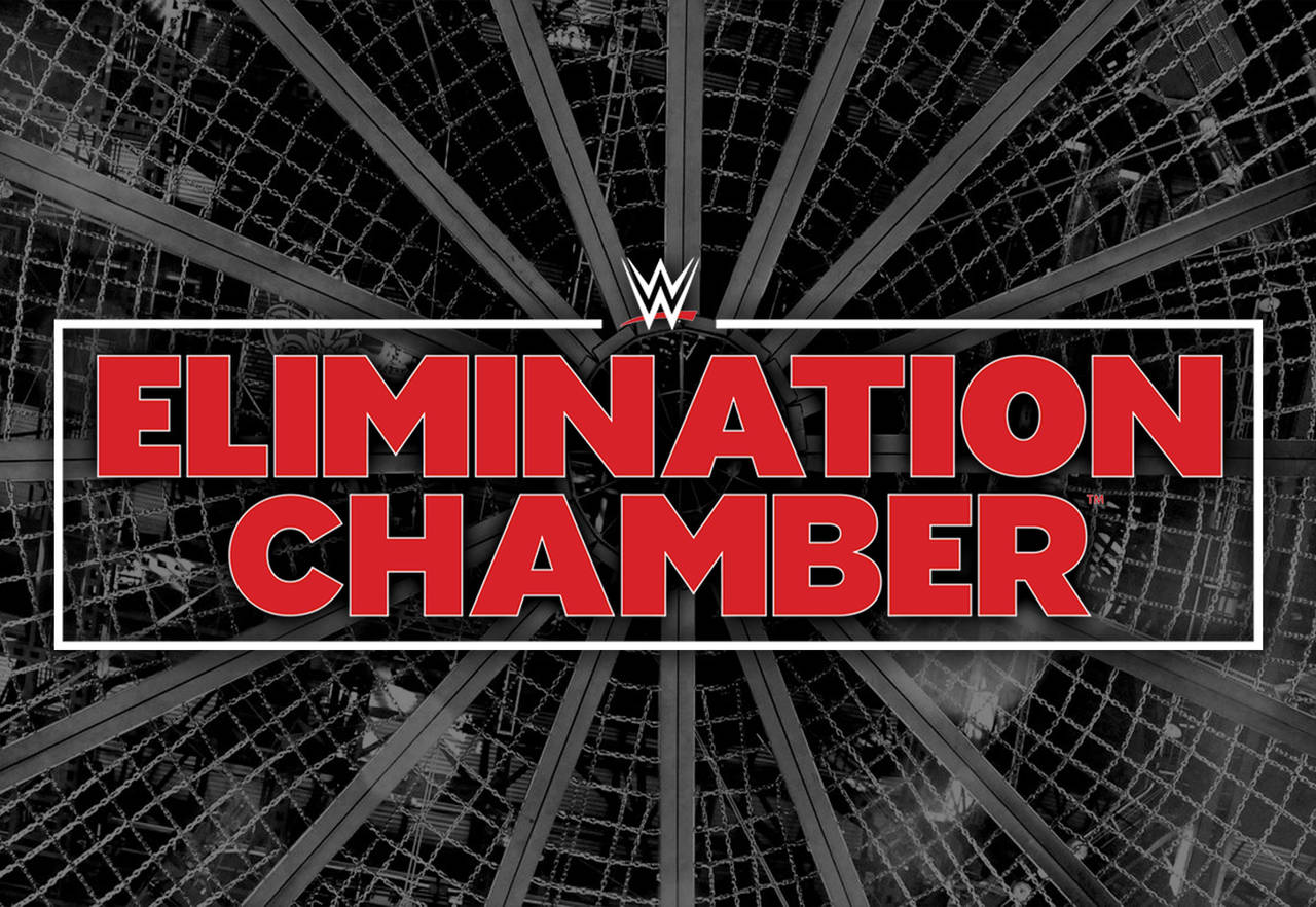 Elimination Chamber 2019 Wallpaper by AmethystMajesty25 on 1280x882