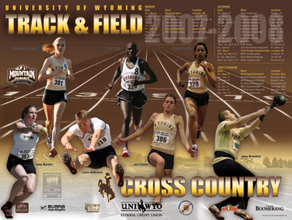 University of Wyoming Official Athletic Site   Athletics 1024x770