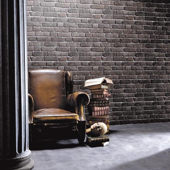 Brick wallpaper Celia Rufey wallpaper questions wallpaper PHOTO 550x550