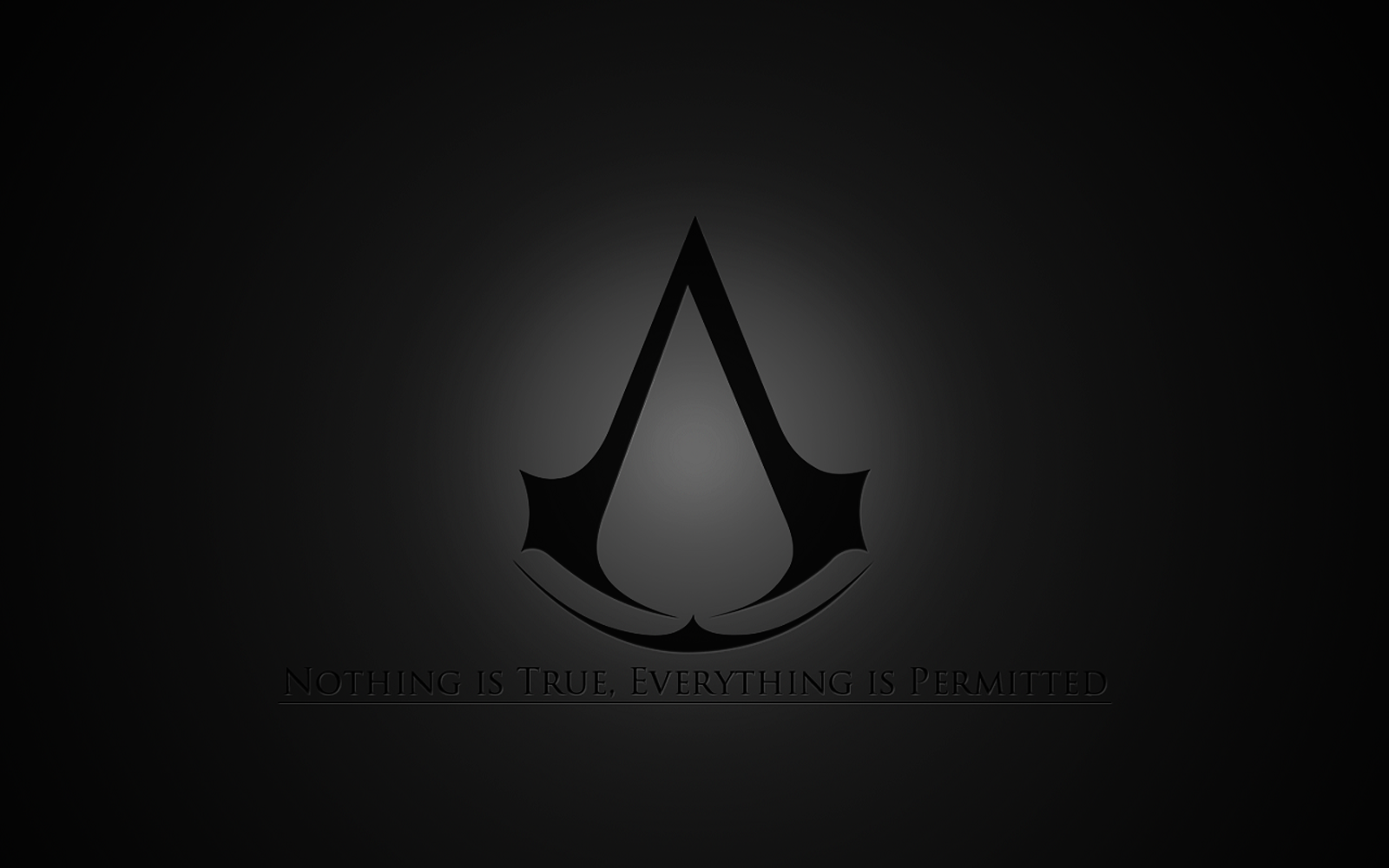 Free download Assassins Creed Logo HD Wallpapers Desktop Wallpapers