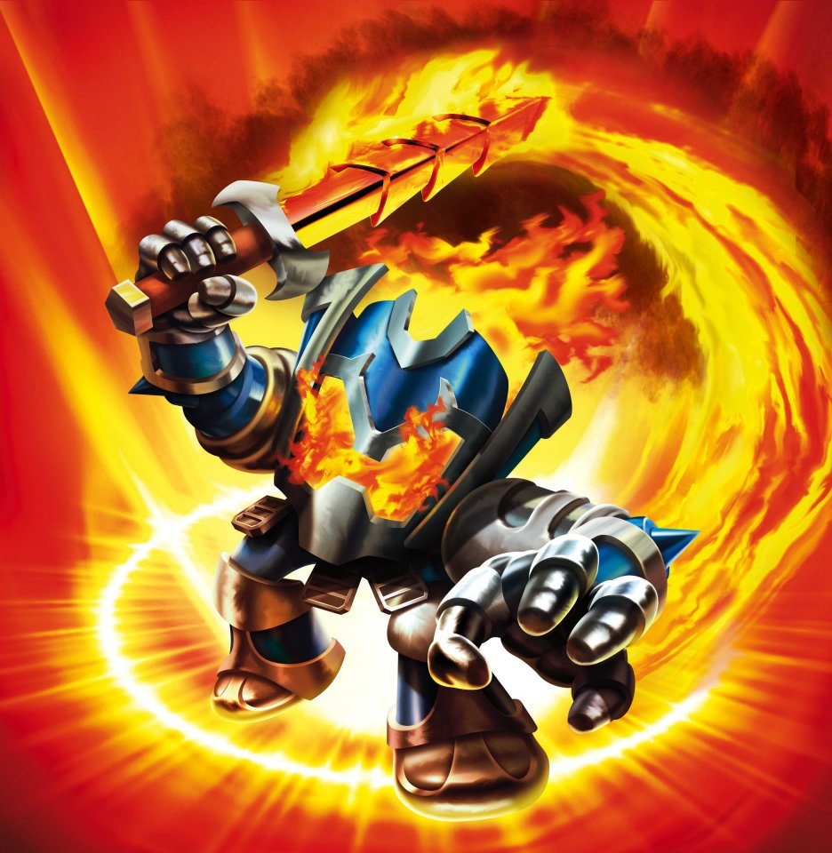 Ignitor Skylanders Wiki FANDOM powered by Wikia 936x960