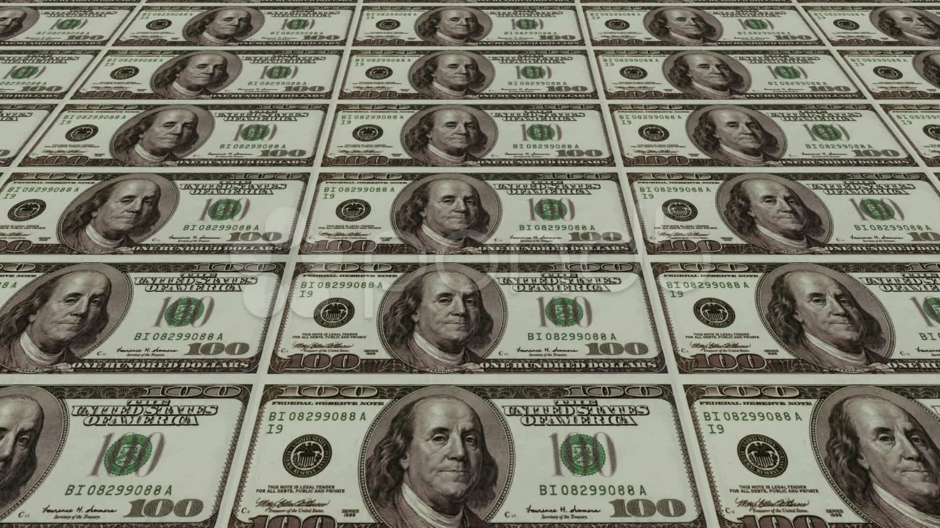Money 100 Dollar Wallpaper 1920x1080