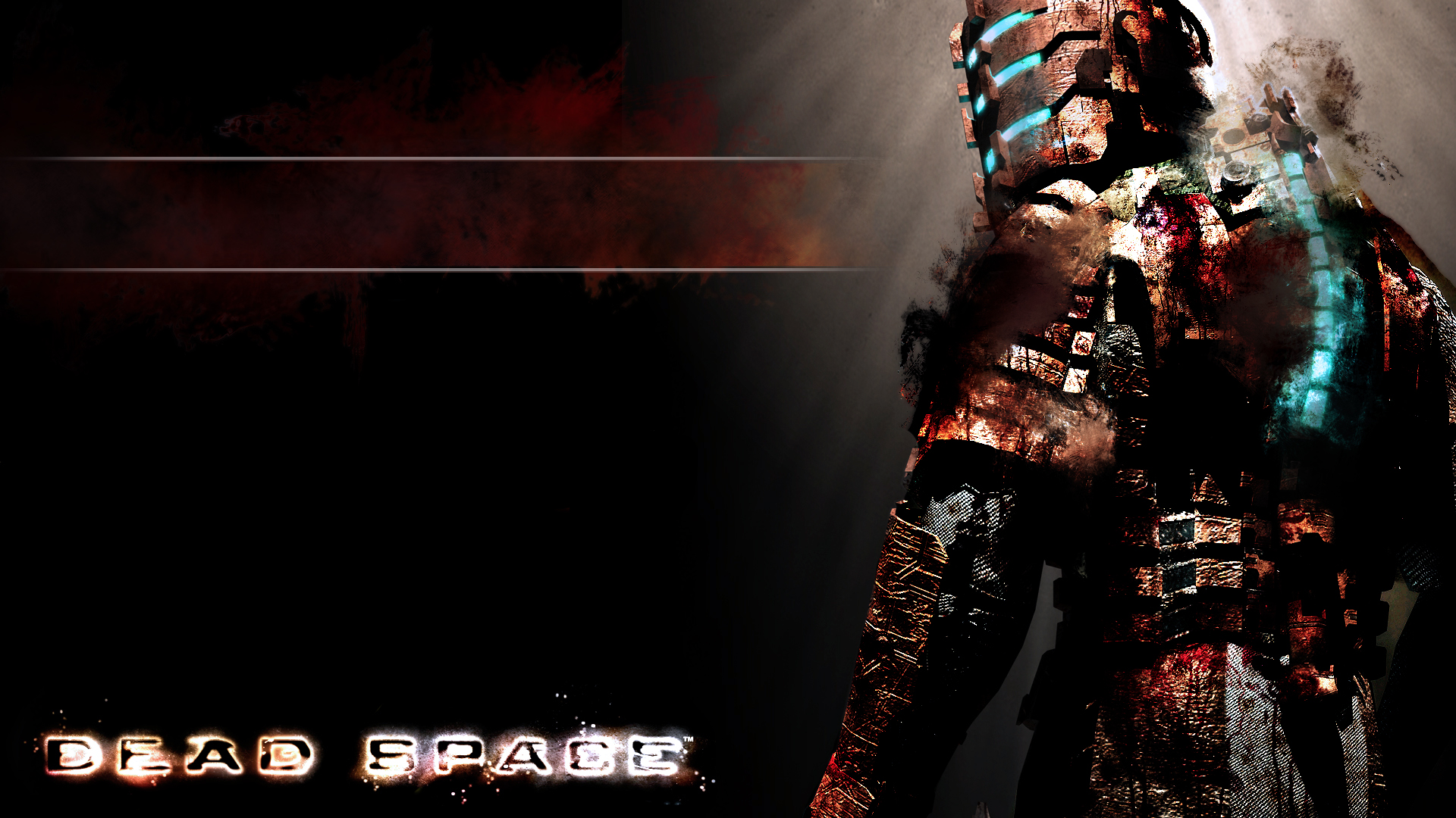 Dead Space Hd Wallpaper 1920x1080 Dead Space Hd | Home Design Ideas