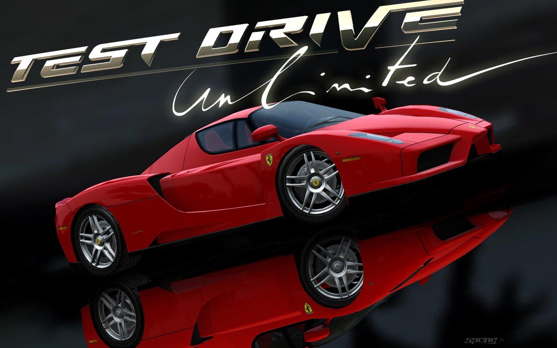 Test Drive Unlimited   PS2 Wallpaper 1440x900