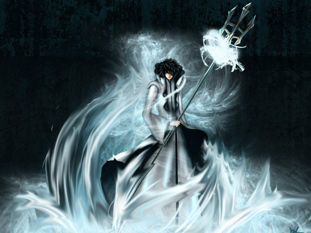 Bleach Wallpapers HD Anime Wallpaper
