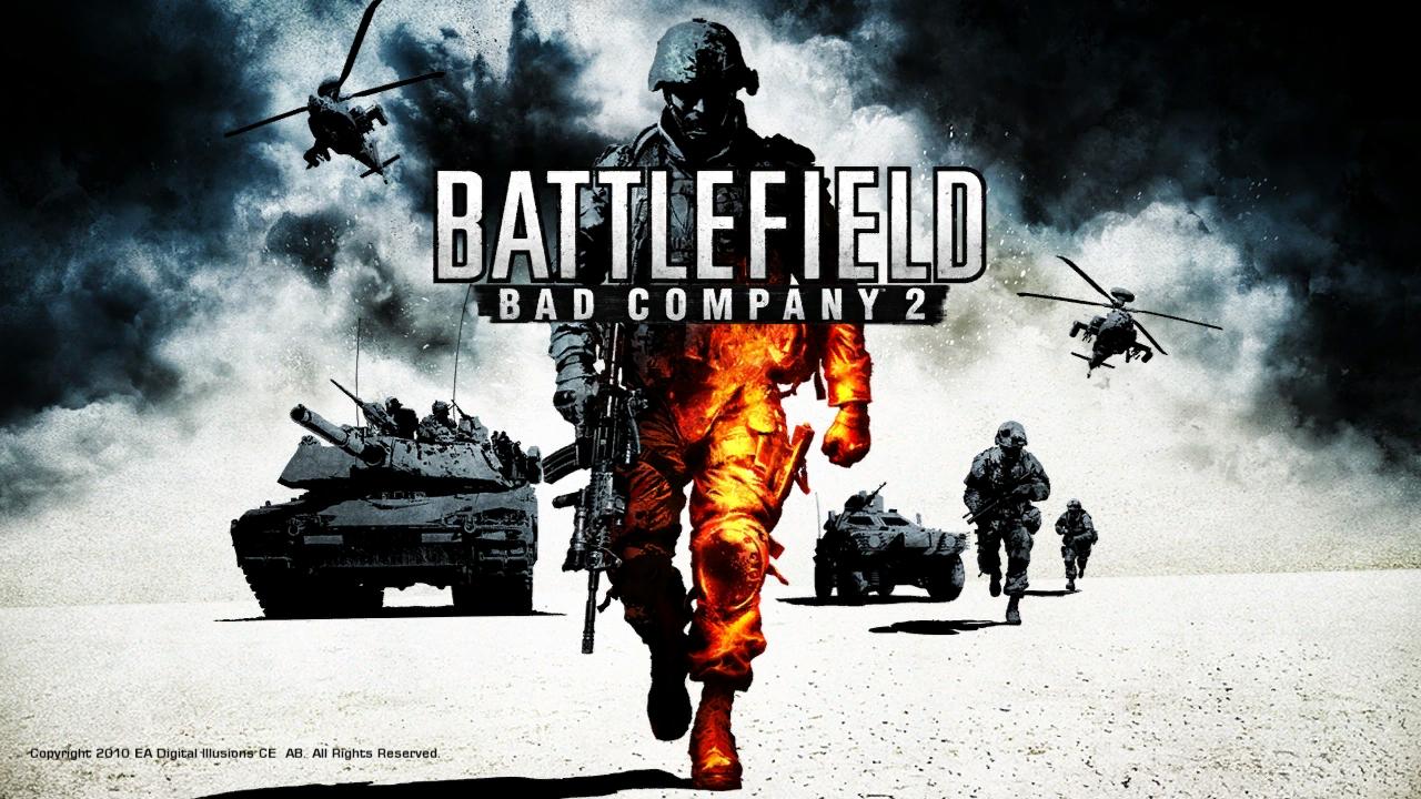 Free Download Battlefield Bad Company 2 Bonal Sucks Challenge Fat