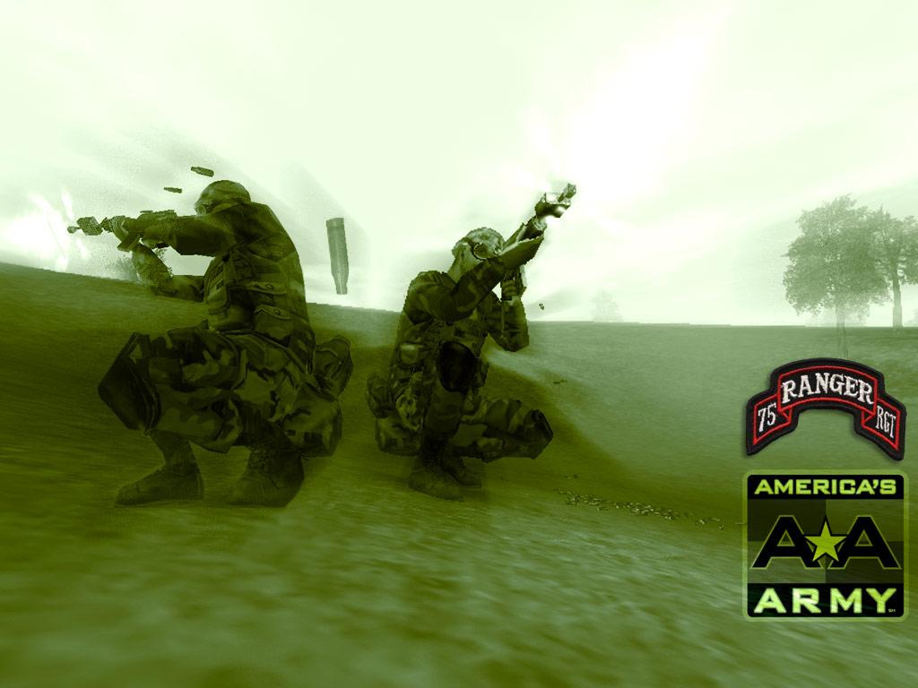 Pics Photos   Army Rangers Wallpaper Desktop 1024x768