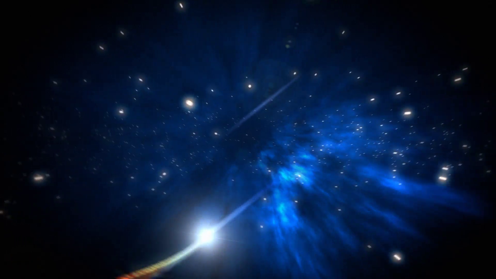 Shooting Stars Path Motion Background   Storyblocks Video 1920x1080