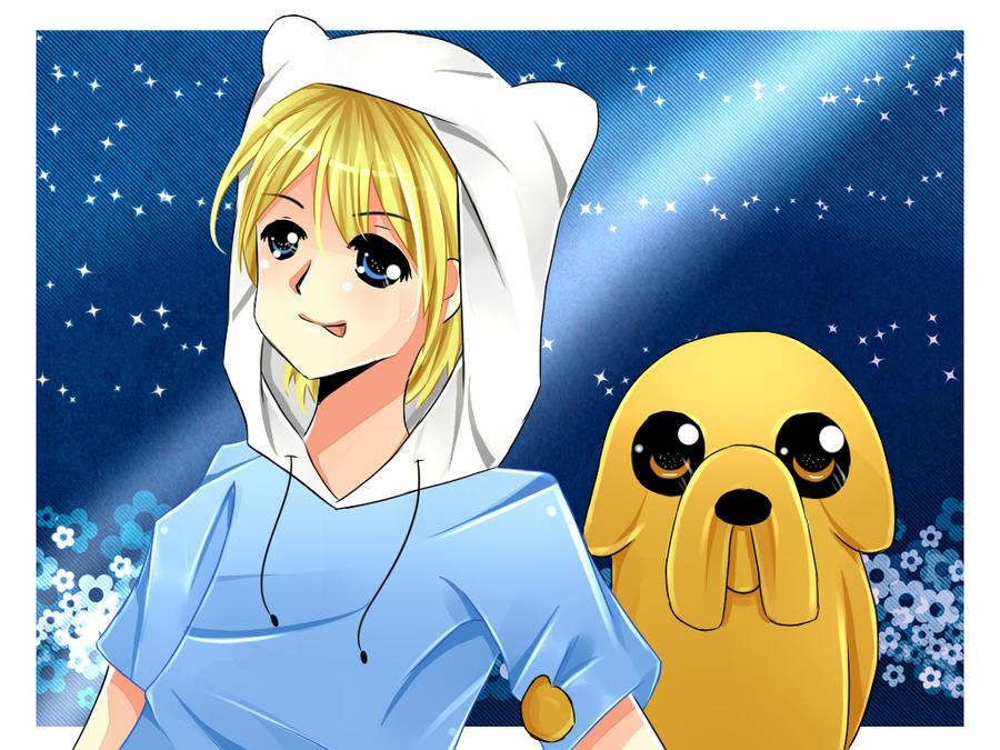 Finn Jake   Adventure Time With Finn and Jake Wallpaper 34603953 900x675