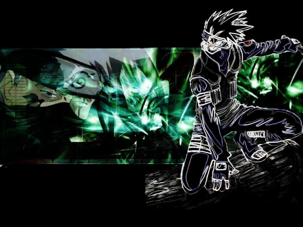 Kakashi Hatake Anbu Wallpapers 1024x768