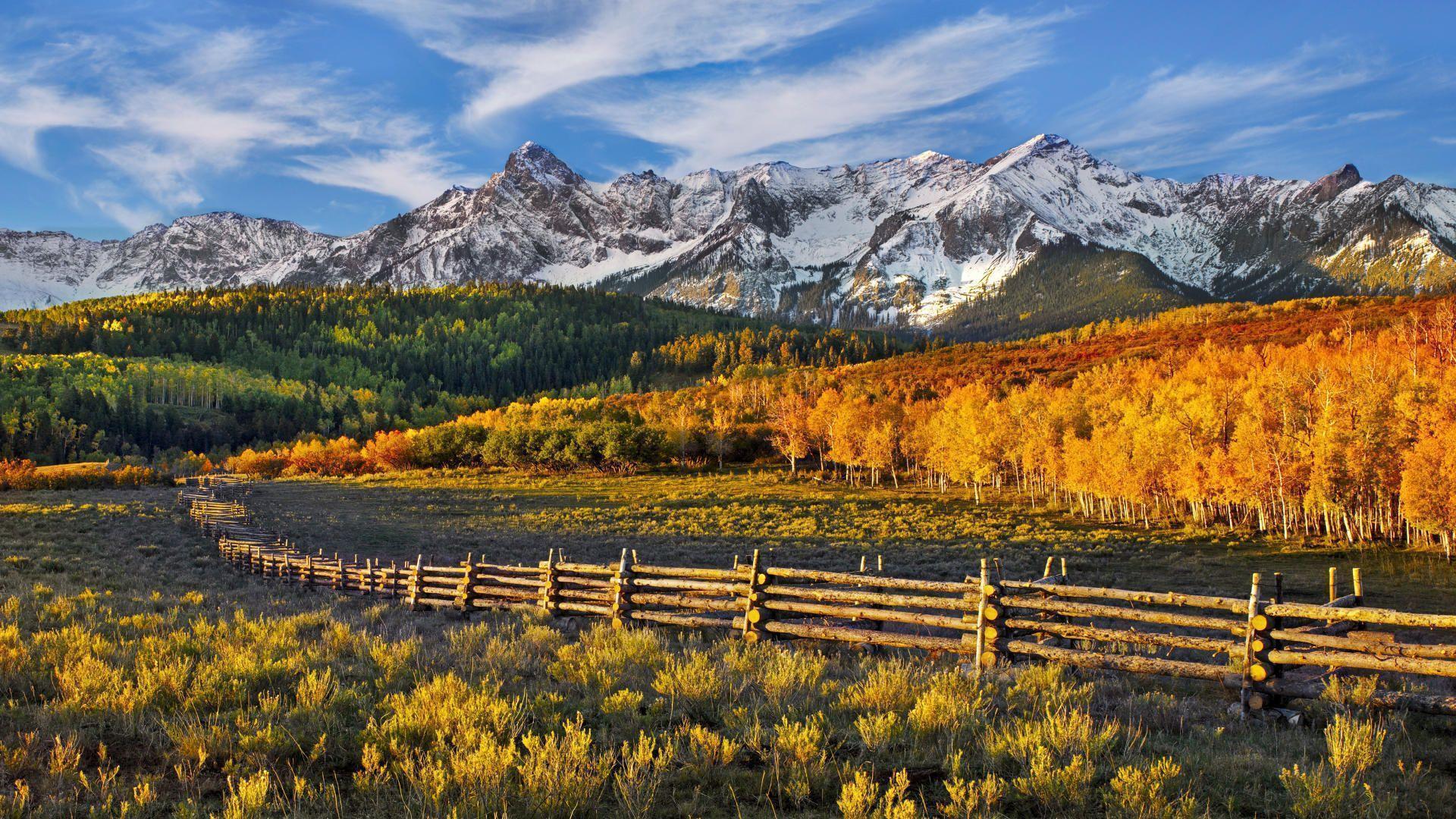 Colorado Wallpapers   4k HD Colorado Backgrounds on WallpaperBat 1920x1080