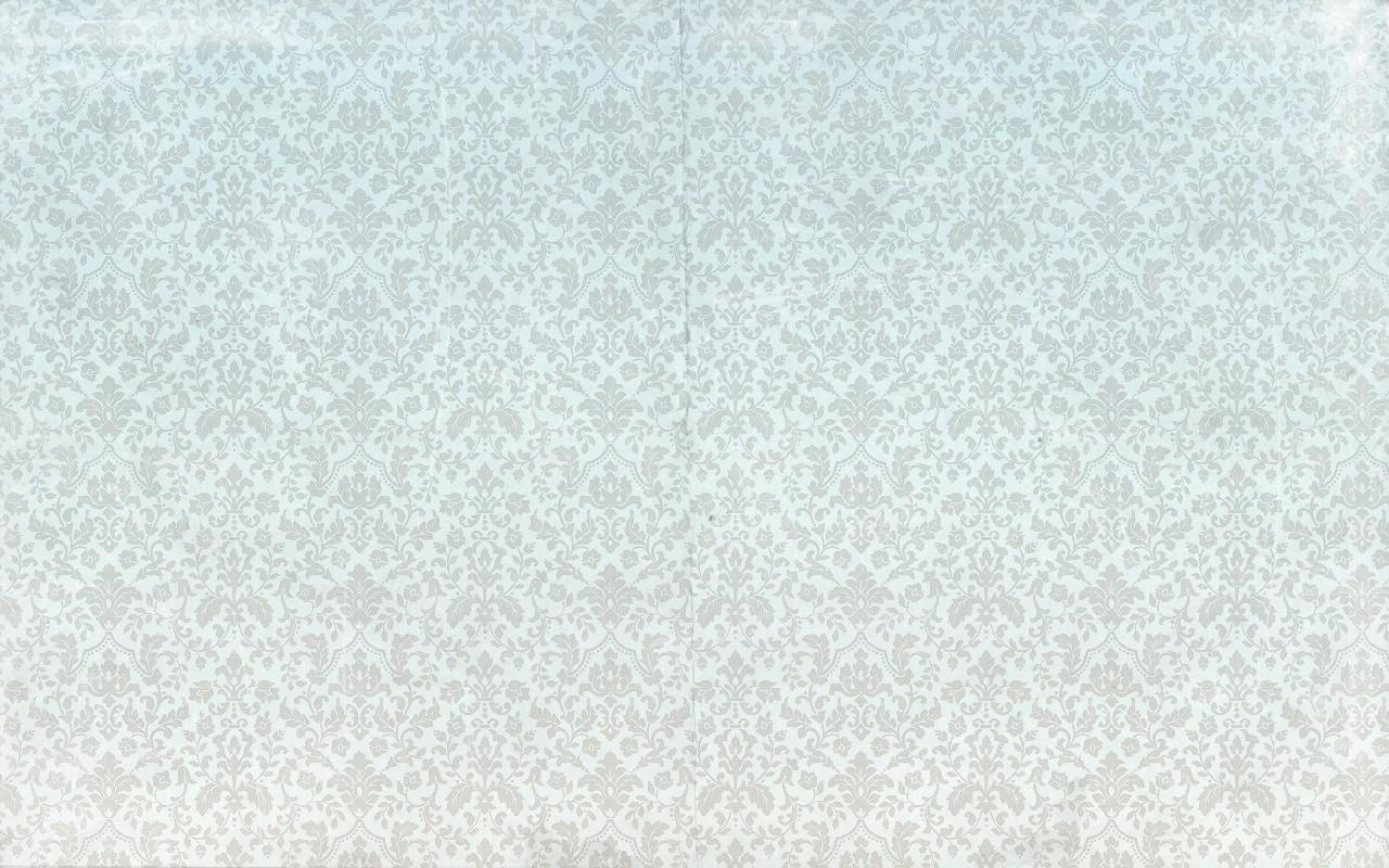 simple damask pattern - HD1280×800