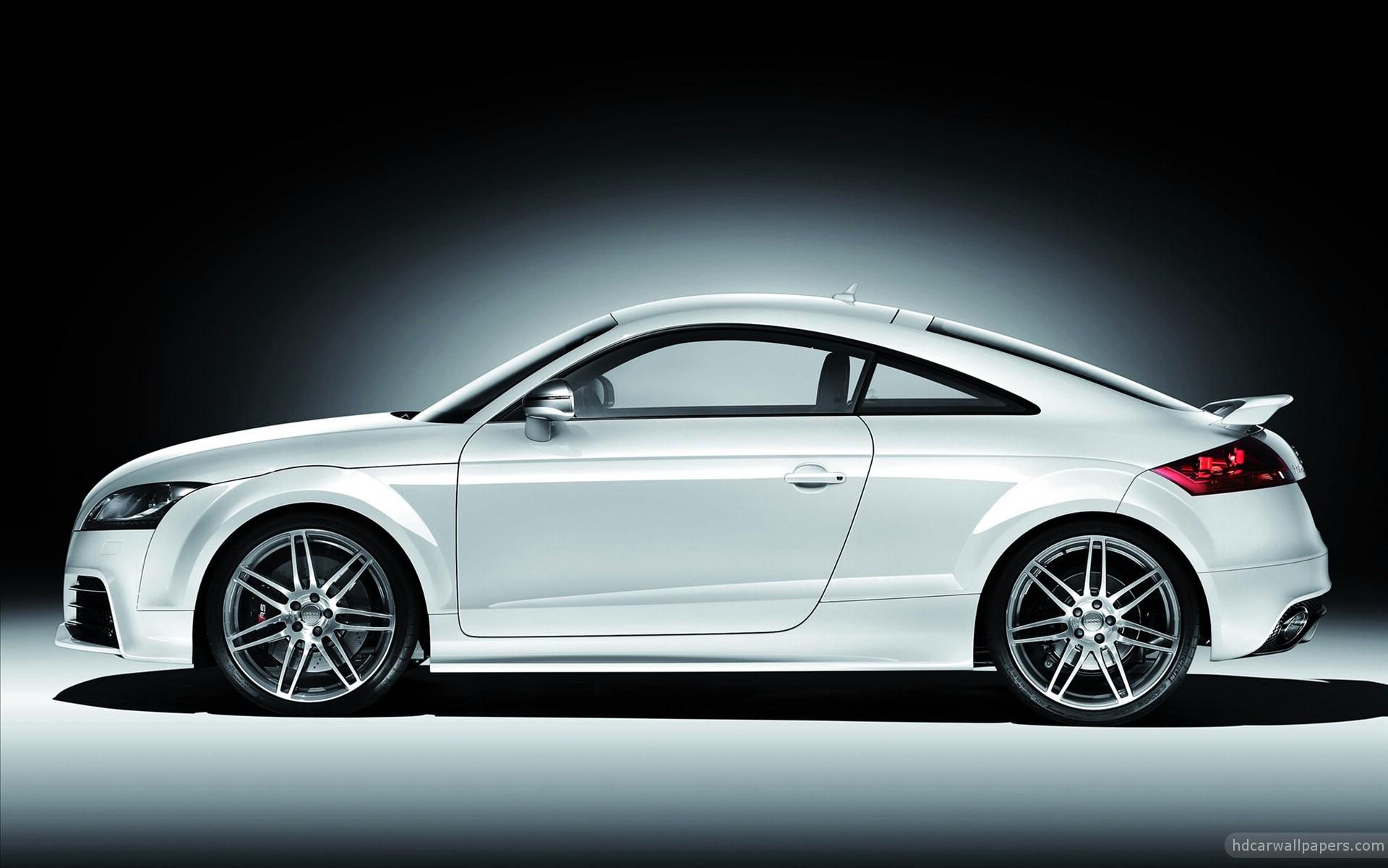 2012 Audi TT RS 3 Wallpaper HD Car Wallpapers 1920x1200