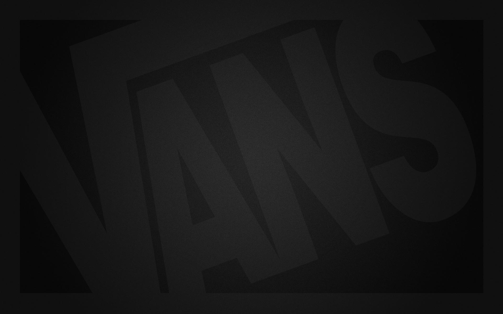 Vans Dark Wallpaper 1920x1200