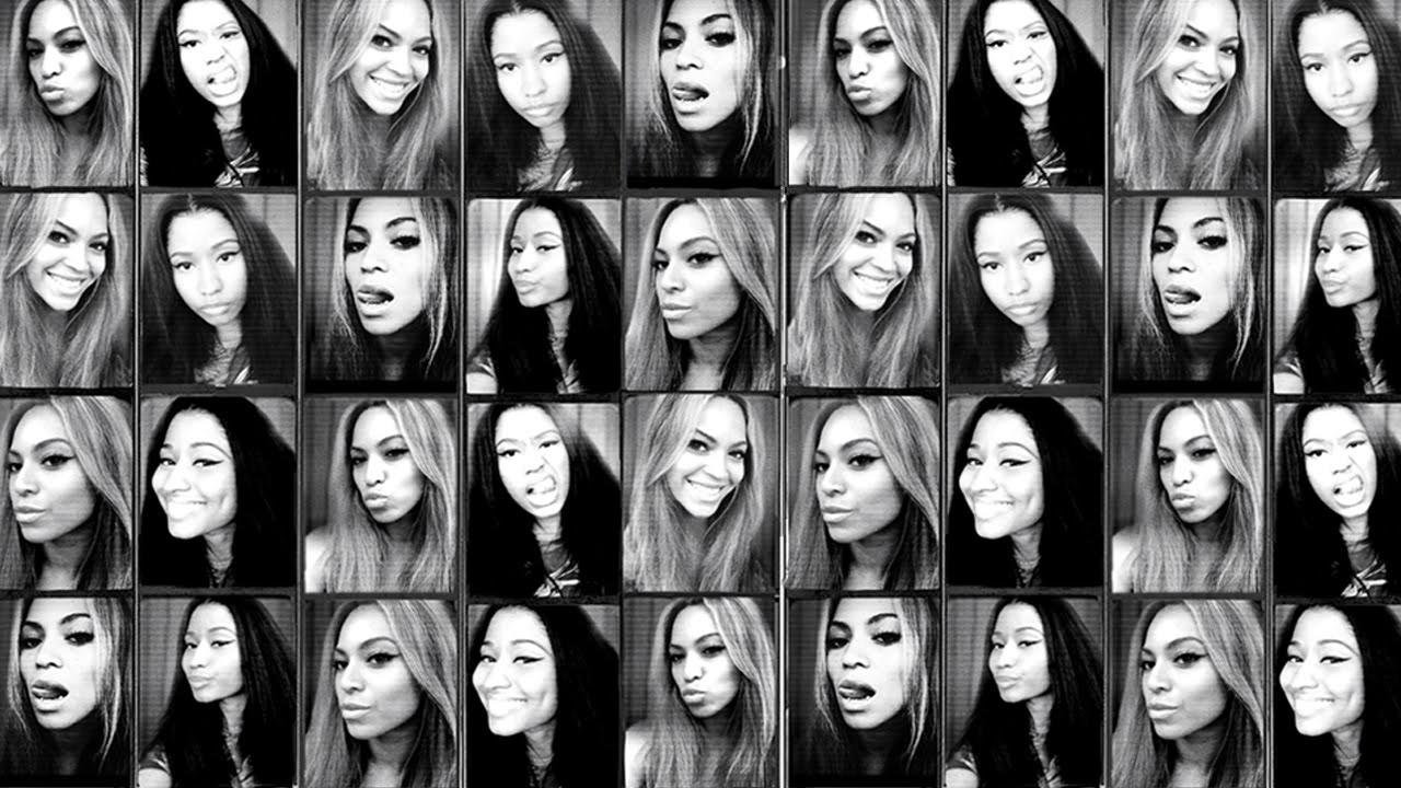Beyonce Ft. Nicki Minaj – Flawless (Remix)   Taste 4 Hiphop