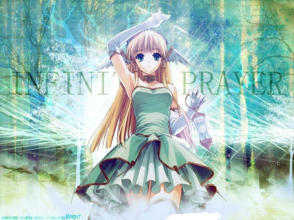 Cute Girl Anime Wallpaper Random Role Playing 8770106 1024x768