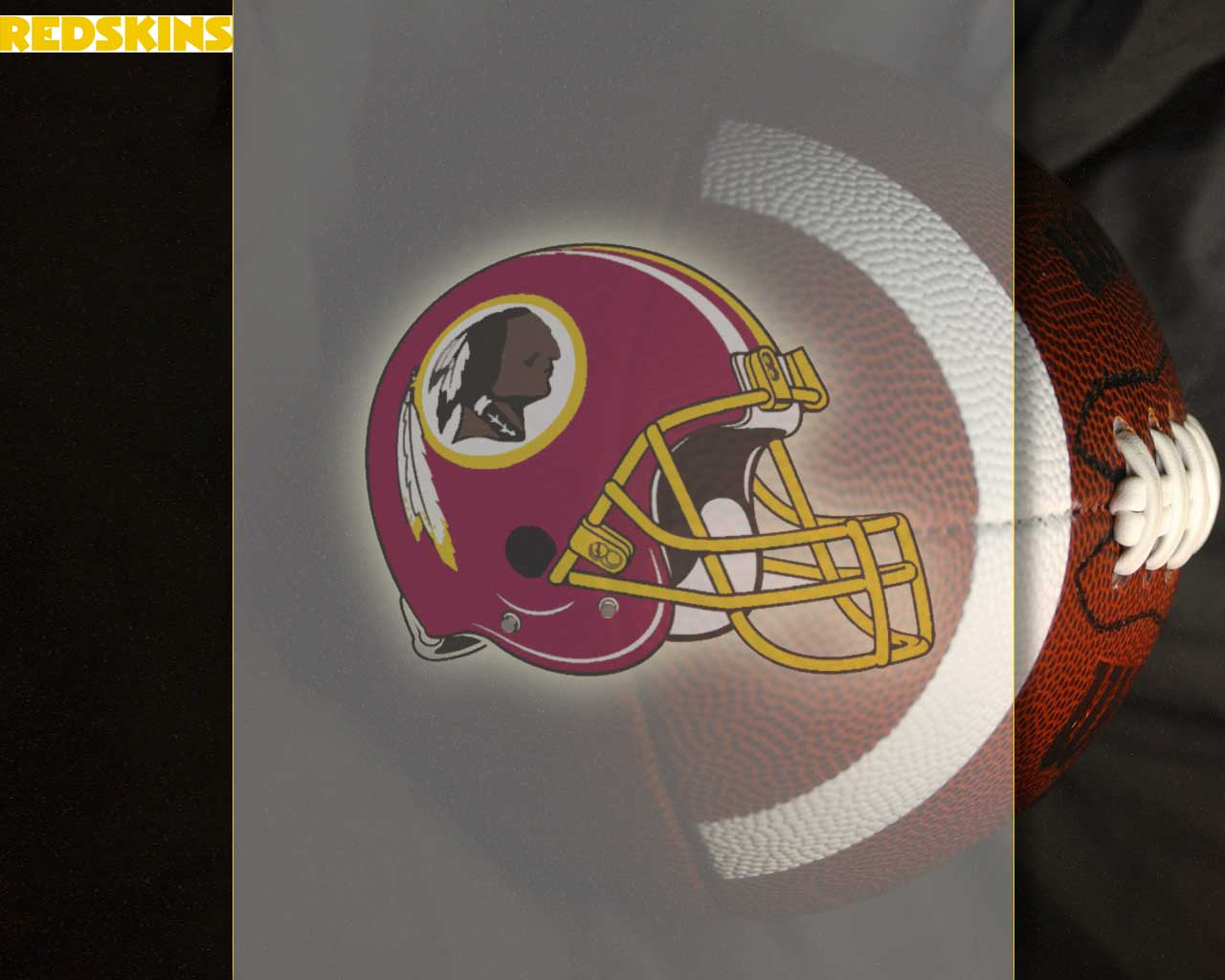 Washington Redskins desktop image Washington Redskins 1280x1024