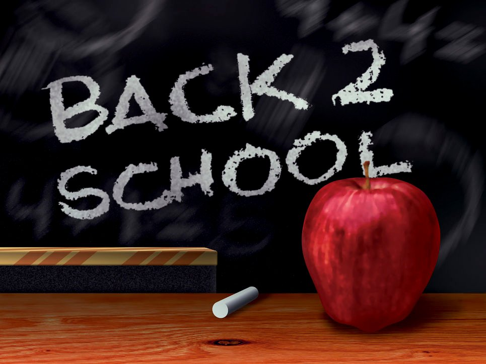Back to school wallpapers and backgrounds PowerPoint E 965x724