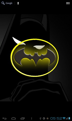 307x512px Batman Wallpaper Android Wallpapersafari