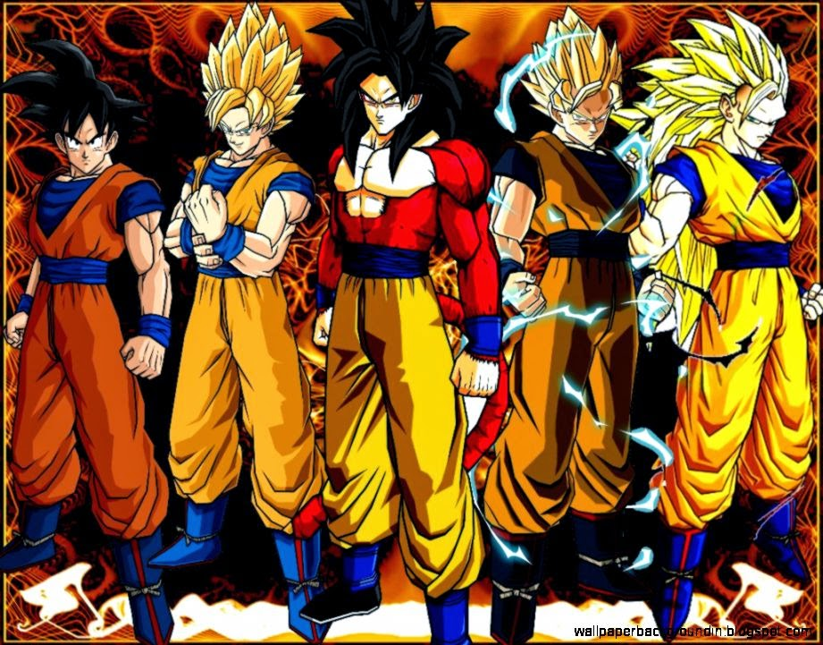 Dragon Ball Z Wallpaper HD 1923 Wallpaper AWS HD Wallpapers 921x721