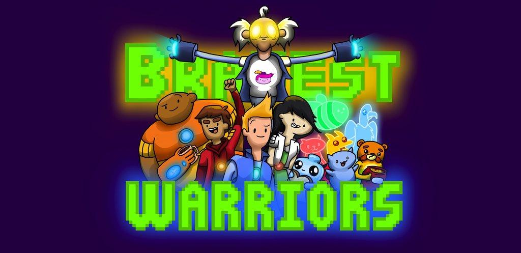49 Bravest Warriors Hd Wallpaper On Wallpapersafari