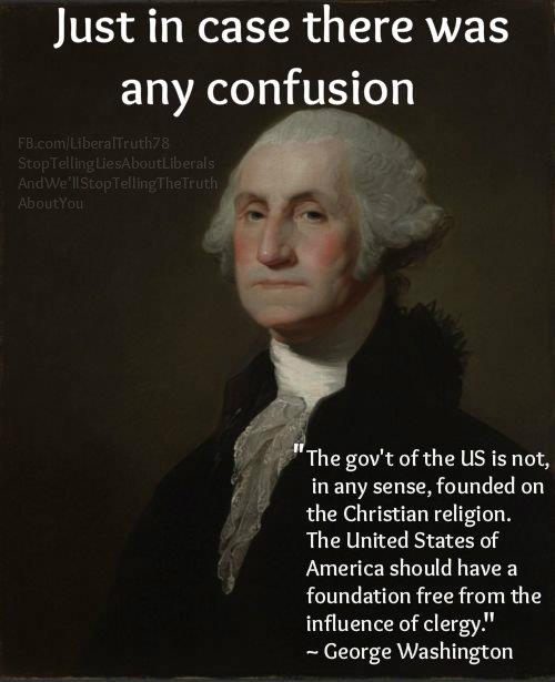 Founding Fathers Quotes On Religion   Daily Quotes of The Day 500x615