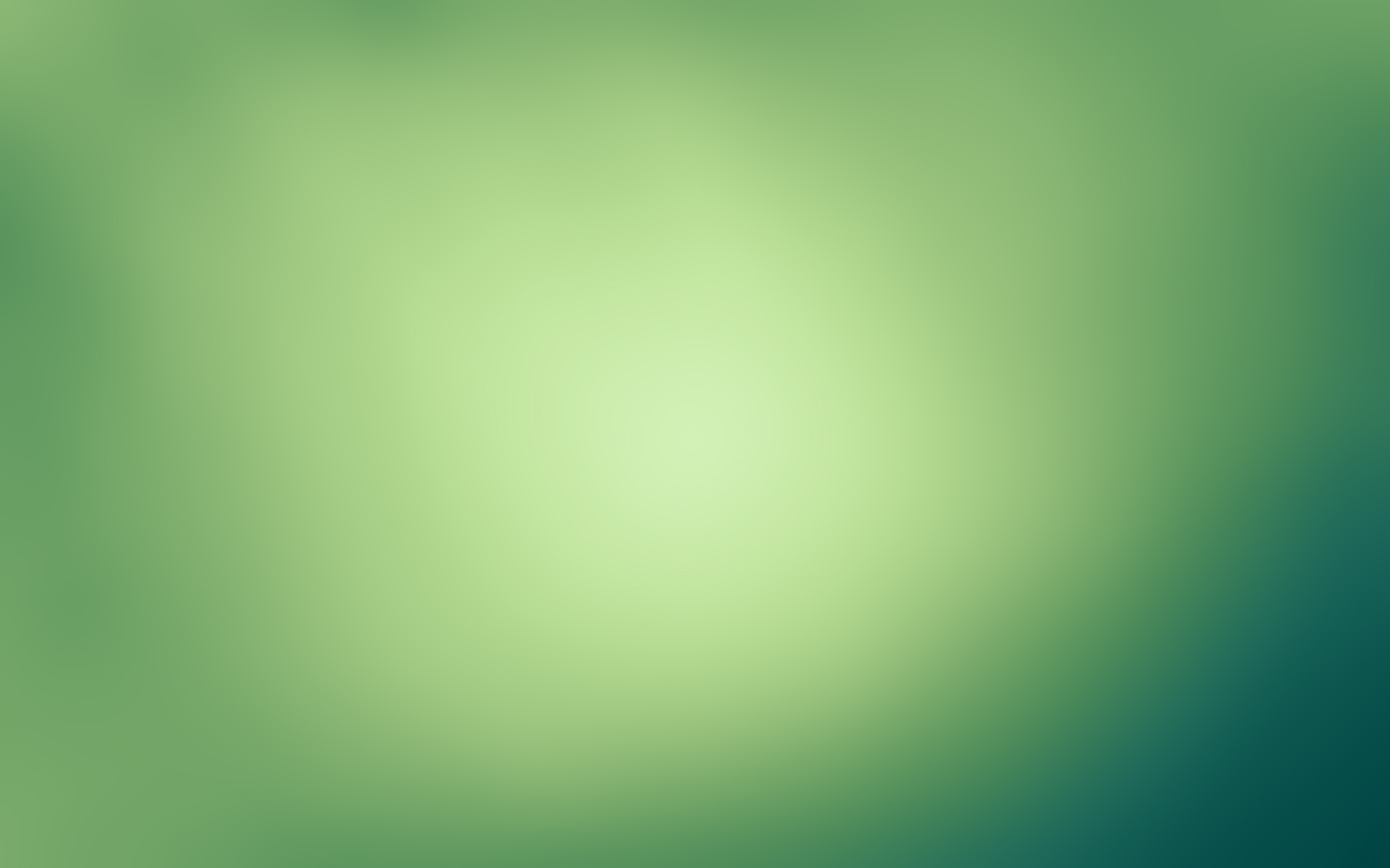 Green Color Lightness and Darkness Differs Single Color Wallpaper 2560x1600