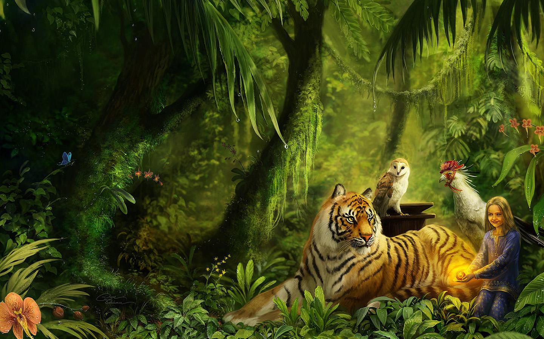 Wallpapers   HD Desktop Wallpapers Online Fantasy Wallpapers 1440x900