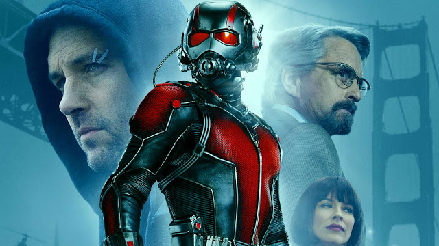 Ant Man Movie Wallpaper HD   HD wallpapers 640x360