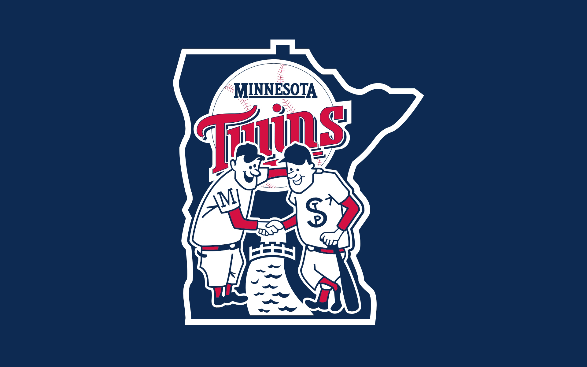 MINNESOTA TWINS mlb baseball 29 wallpaper 1920x1200 1920x1200