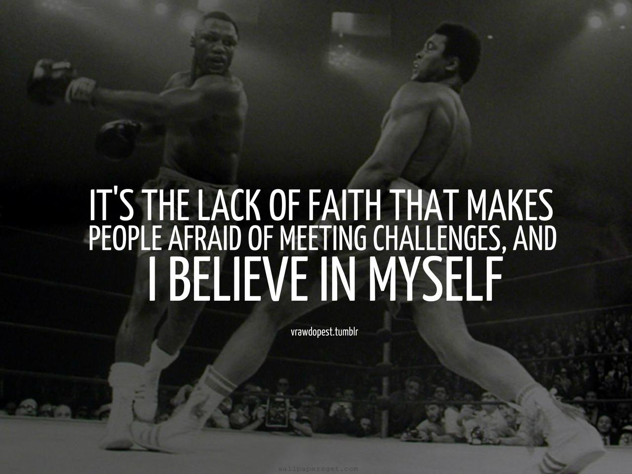 41+] Muhammad Ali Quotes Wallpaper on WallpaperSafari