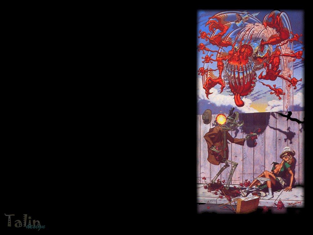 Appetite for Destruction Album by Guns N Roses 1024x768