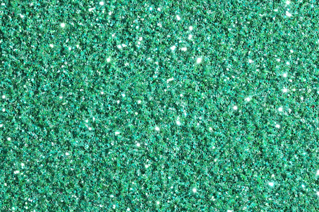 Sparkling Emerald Green Glitter Background Abstract Full F Flickr 1024x681