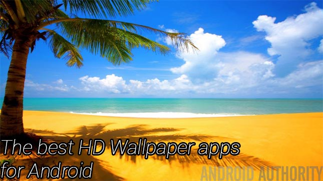 HD Wallpapers for Android   article thumb 645x363