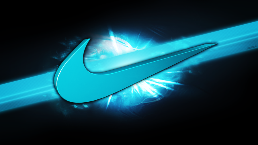 Nike Wallpaper by SpatchDesigns 900x506
