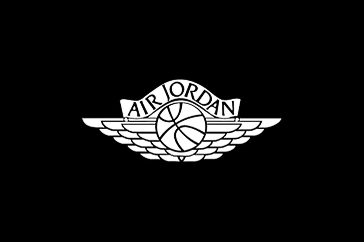 Air Jordan Logo Brand HD Wallpaper 8630 3102 Wallpaper SpotIMG 1200x799